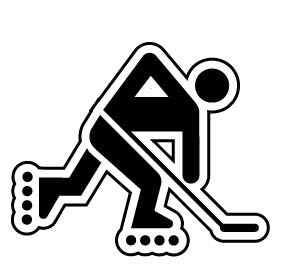 rollerhockey