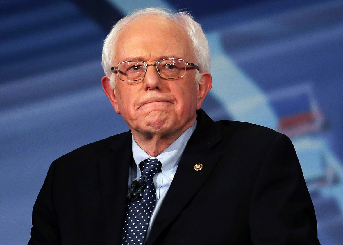 bernie sanders last chance for president life liberty and