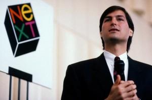 Steve Jobs and NeXT 1988
