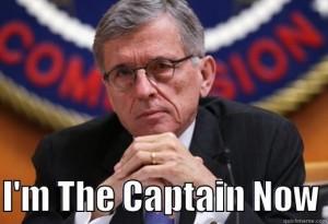 fcc captain now